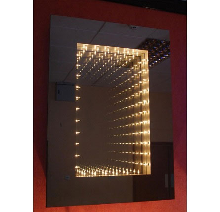 Bathroom Accesories Dublin Cabinets Chrome Infinity Mirror Ireland