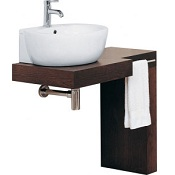 Contemporary Bathroom Furniture Dublin