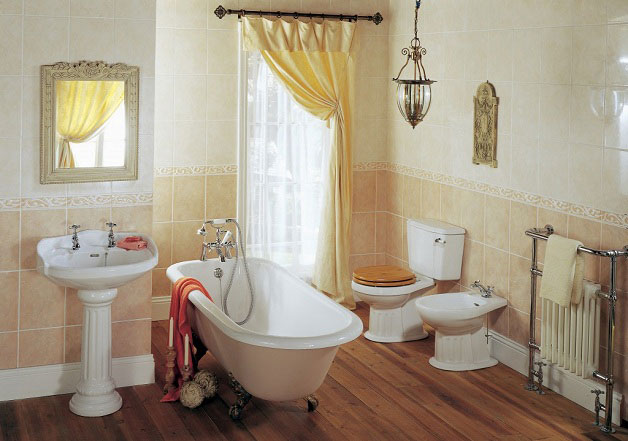 The Shower Centre Dublin - Designer Bathrooms Suites ...